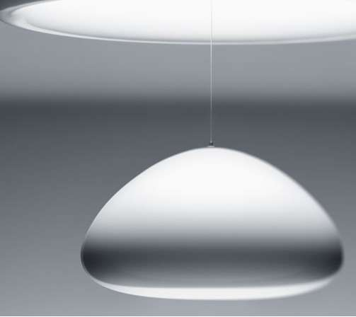 Sun-Funneling Lamps