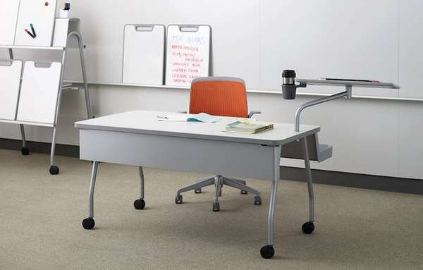 Modular Classroom Furniture ~ Modular classroom furnishings verb by steelcase