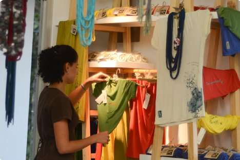 Cultural Clothing Tours