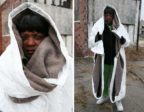 Shelter Coats