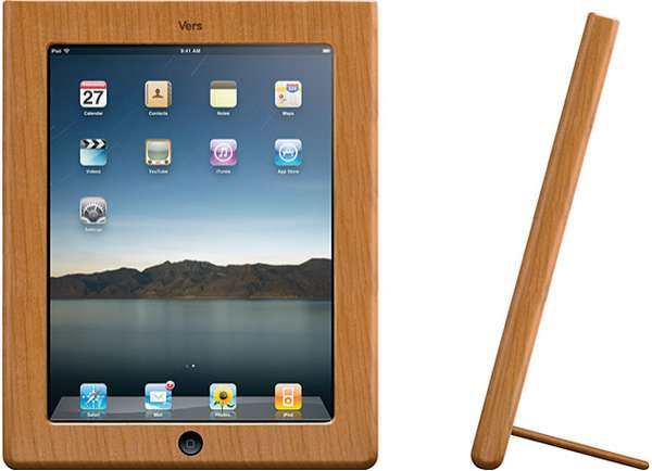 Wooden Tablet Protectors