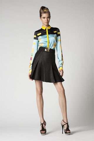 Galactic Glam Uniforms