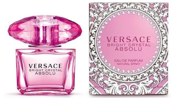 Romantic Reinvented Crystallized Fragrances