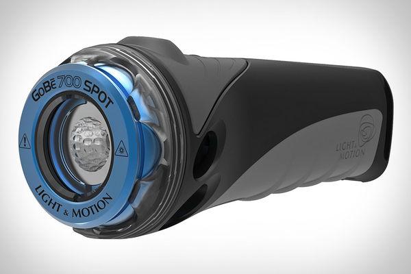 Multi-Functional Flashlights