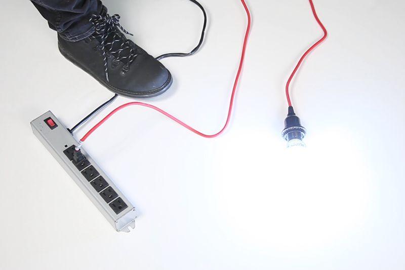 Remote Control Cords