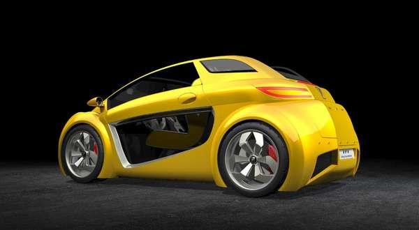 Eco City Cars