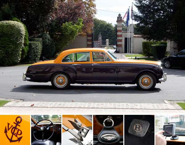 Luxury Branded Cars