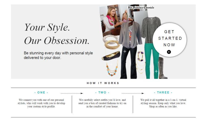 Video-Based Styling Services