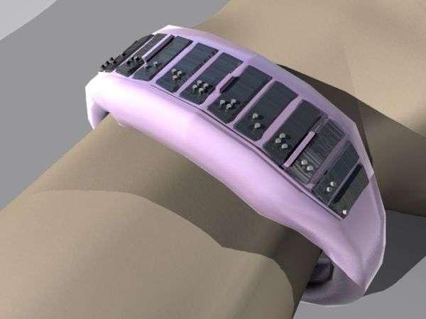 Morse Code Timepieces