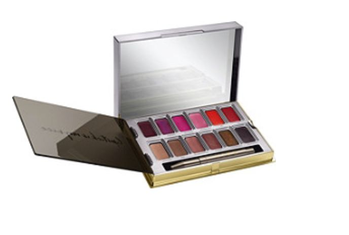 Portable Lipstick Palettes