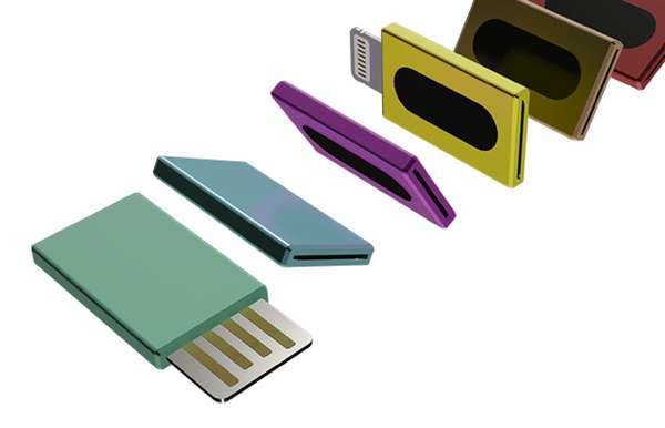 Two-Sided Storage Devices