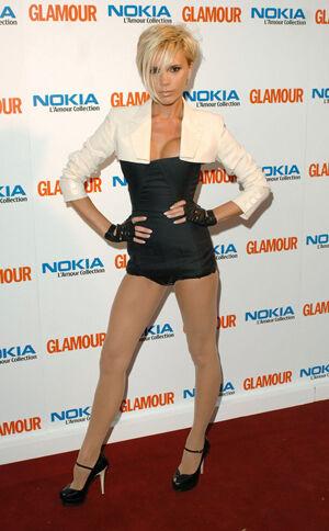 Worst Dressed of 2007