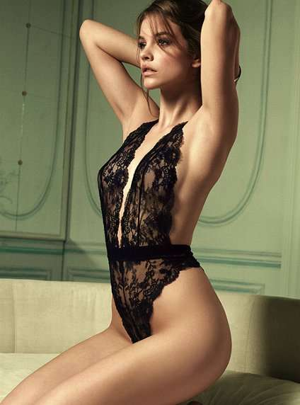 Lingerie Chain Luxury Lines