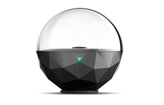 360-Degree Smart Cameras