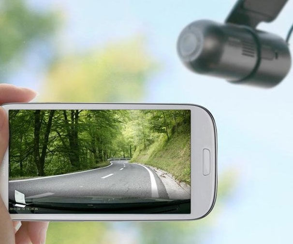 Video Windshield Recorders