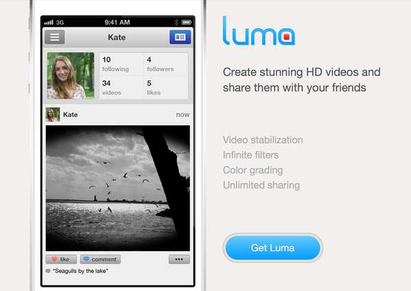 Video Stabilizing Smartphone Apps