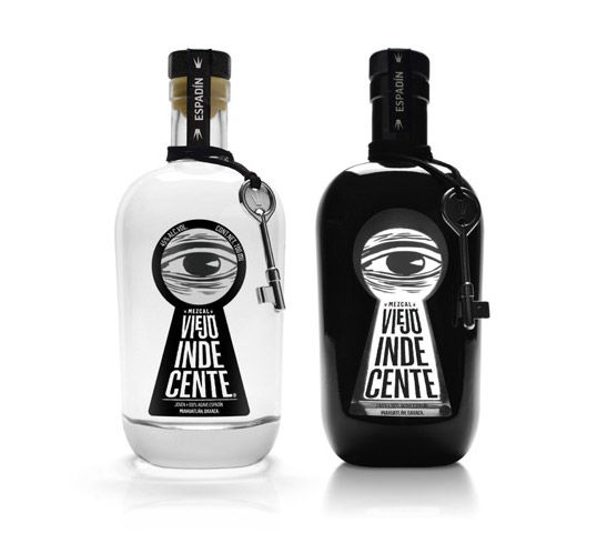 Perceptive Alcohol Branding