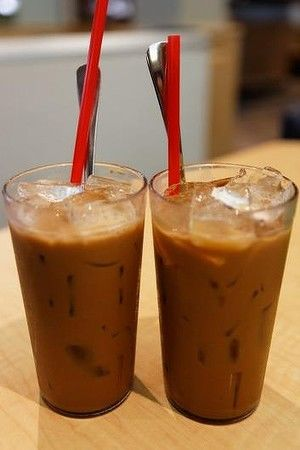Vietnamese Iced Coffee Recipes