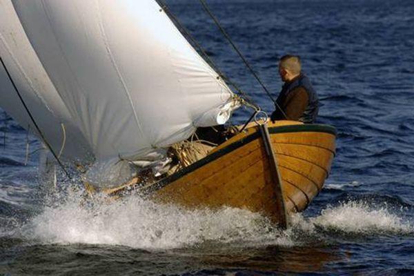 Custom Norse Boats
