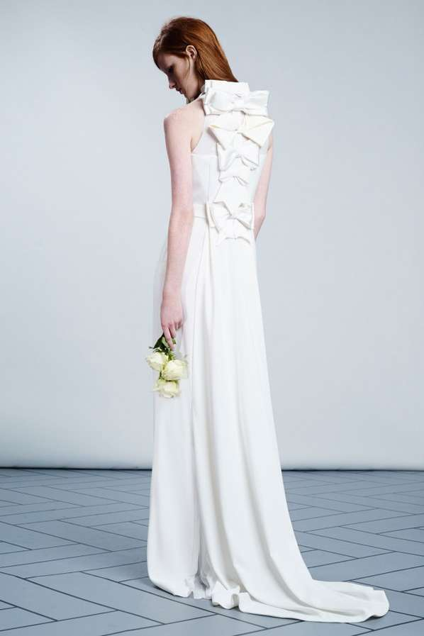 Viktor & Rolf Bridal Collection
