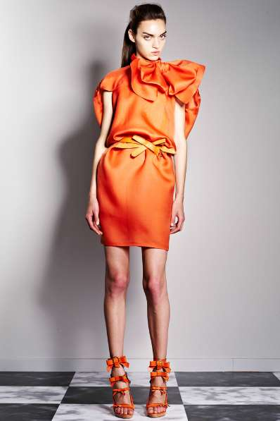 viktor rolf resort 2013