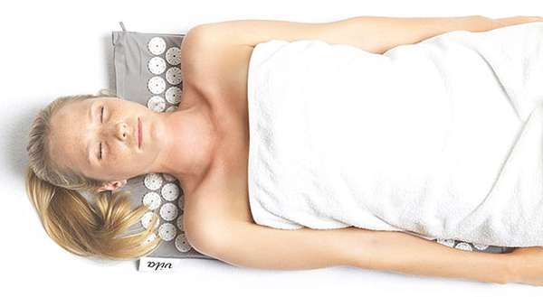 Swedish Acupressure Pads