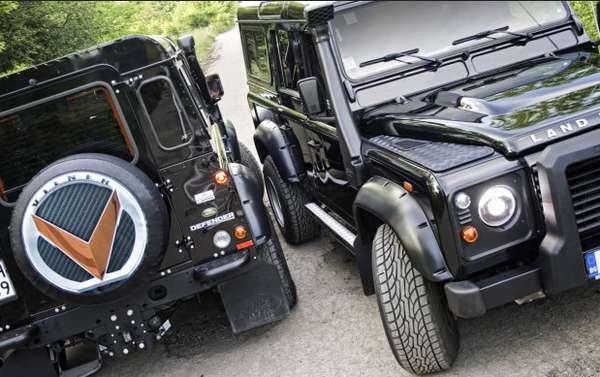 Eco Adventure Automobiles
