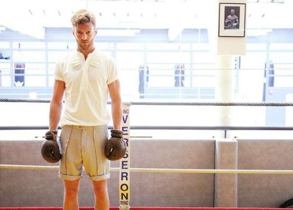 Brutish Boxing Menswear