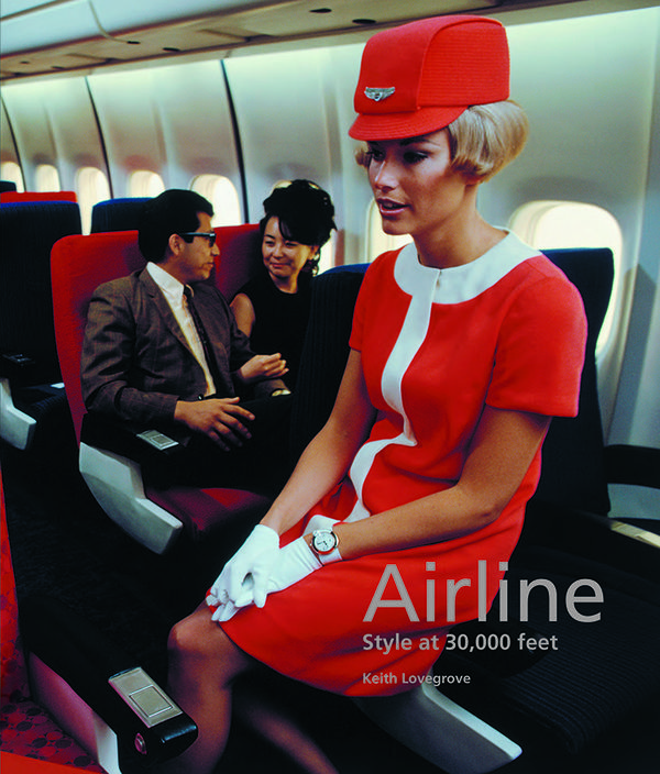 Vintage Airline Photography