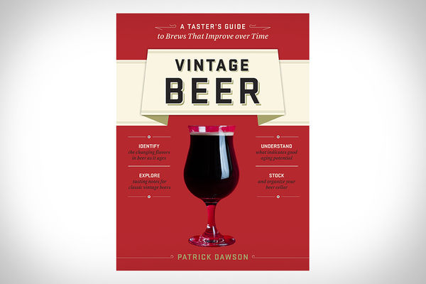 Beer Connoisseur Books