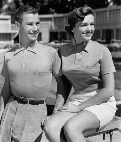 Vintage Sweat-Proof Fashion