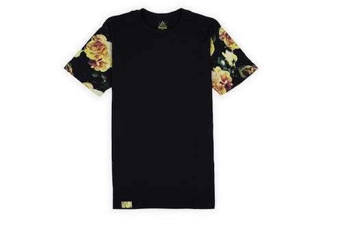 Casual Floral Streetwear