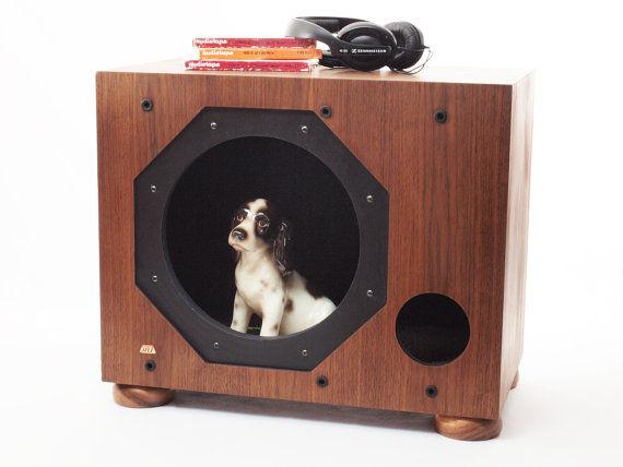 Sound System Animal Abodes