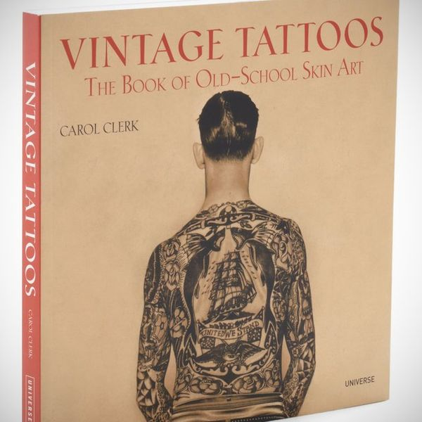 Bawdy Vintage Tattoo Compilations