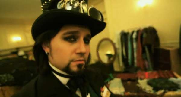 Steampunk Documentaries