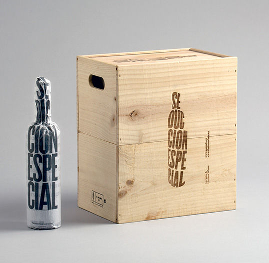 Mini-Crate Wine Packages