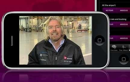 Fearless Flight Apps