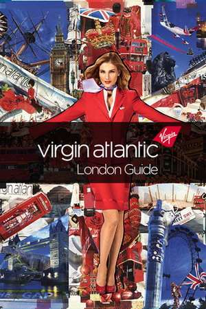 Virgin Atlantic London City Guide