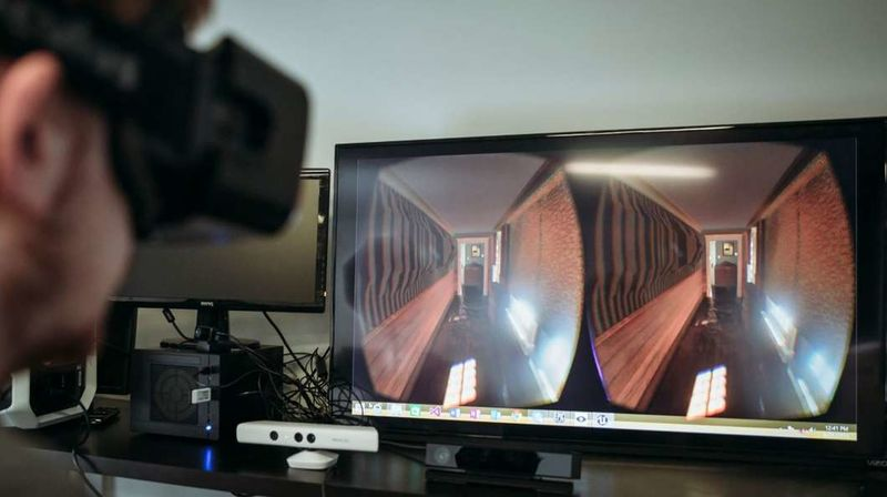 Virtual Dementia Simulators
