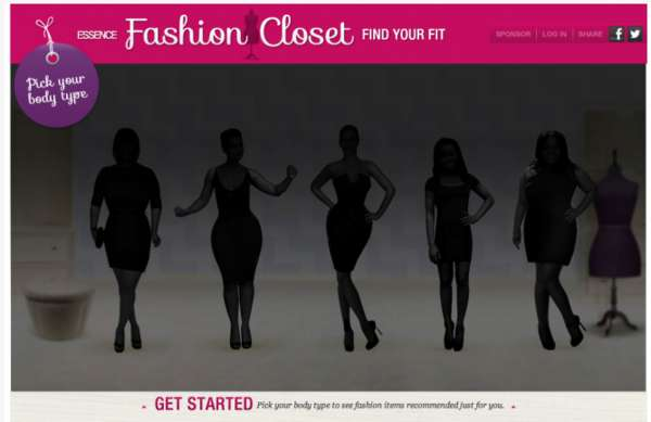 Fashion Closet Loja Virtual Ideas Manchester Ky