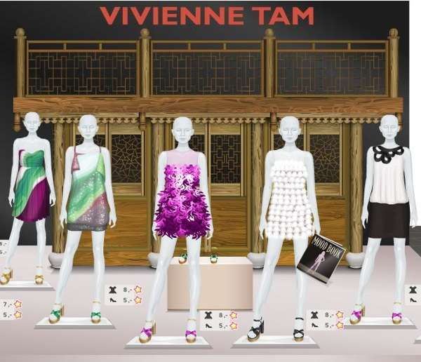 Virtual Clothing Design Games Online Virtual Fashion Games Online