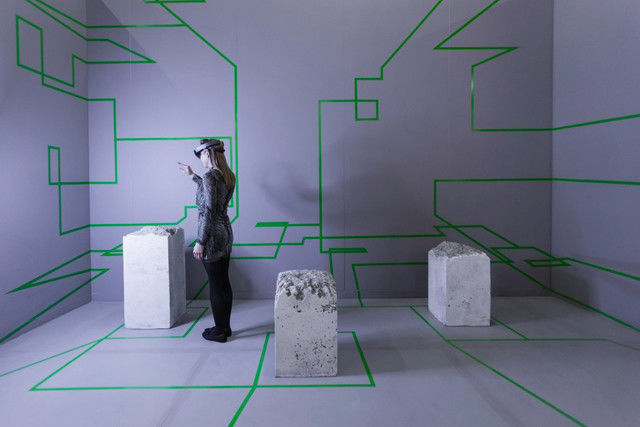 Virtual Museum Exhibitions