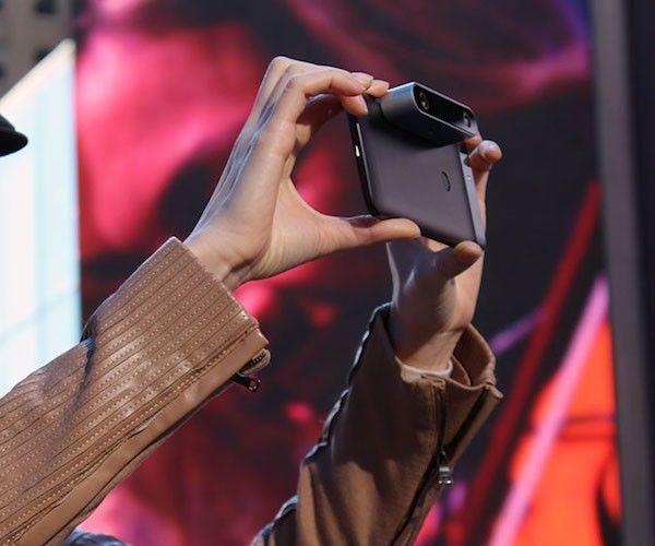 Smartphone VR Lenses
