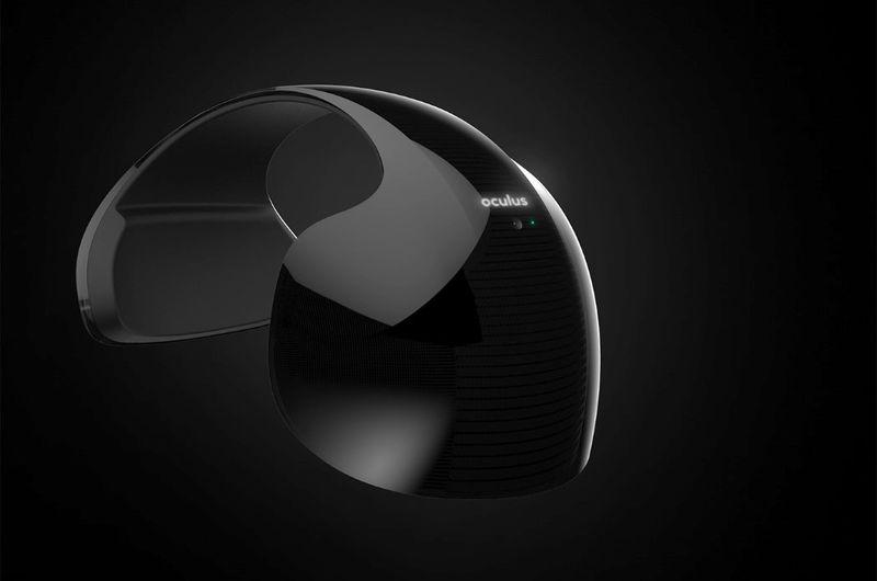 Comfort-Focused VR Headsets
