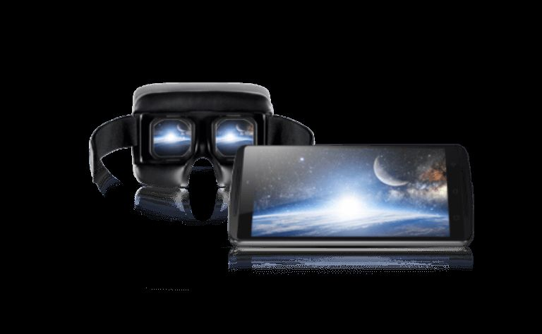 Virtual Reality Smartphones