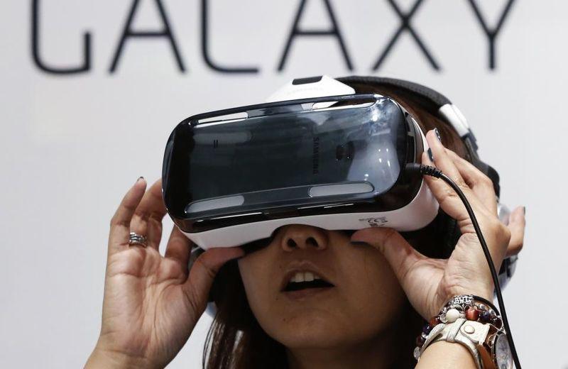 Virtual Reality Studios