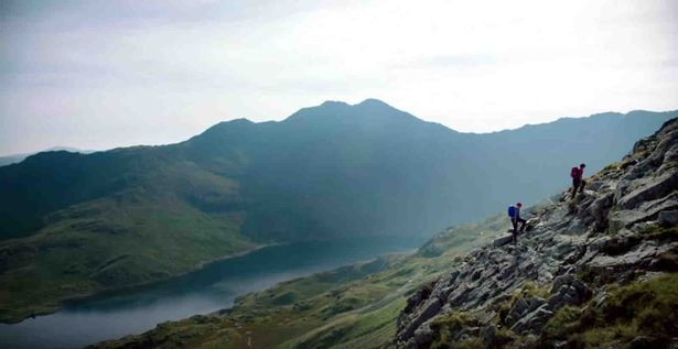 Welsh Tourism Campaigns