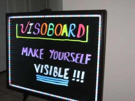 DIY Neon Signs