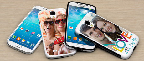 Customized-Photo Phone Cases
