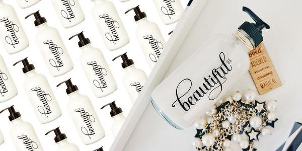 Empowering Beauty Branding